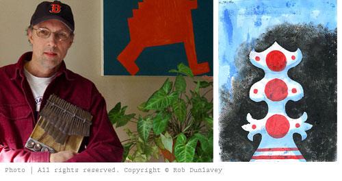 Rob Dunlavey