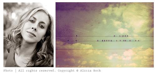 Alicia Bock