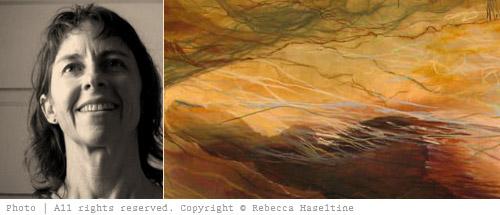 Rebecca Haseltine