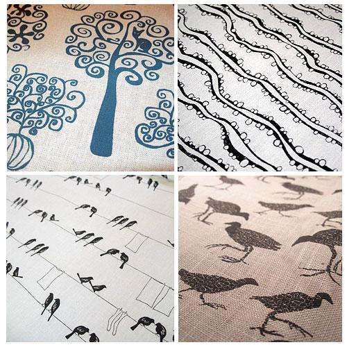 Pippijoe Textiles