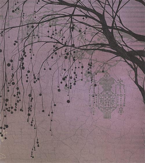 Ivy Jacobsen - Violet Sky