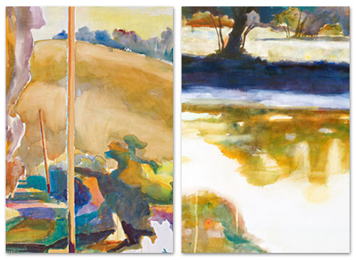 Bill Shelley Solo Exhibition