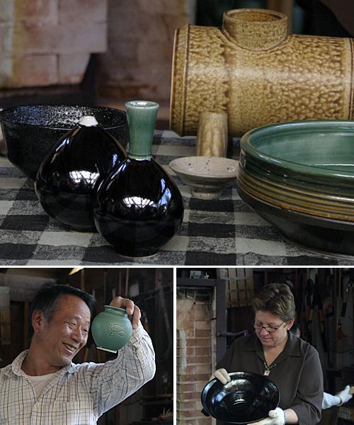 Nichibei Potters - KO6