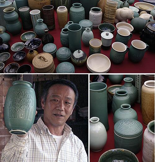 Nichibei Potters - KO7